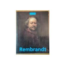 REMBRANDT 1606-1669 . LE MYSTERE DE L'APPARITION - MICHAEL BOCKEMUHL
