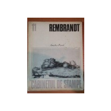 REMBRANDT-AMELIA PAVEL,BUC.1982