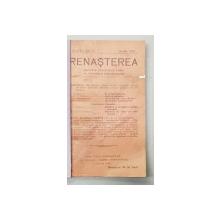 RENASTEREA - BULETINUL CERCULUI DE STUDII AL PARTIDULUI CONSERVATOR , ANUL I , NR. 2 , APRILIE 1916