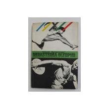 RENASTEREA OLYMPIEI de VOJTECH ZAMAROVSKY , 1988
