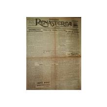 RENASTEREA, ZIAR INDEPENDENT, ANUL I, NR 60, LUNI 26 AUGUST 1918