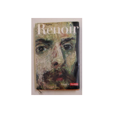 RENOIR  - COLLECTION GENIES ET REALITES , 1970 , PREZINTA SUBLINIERI CU CREIONUL *