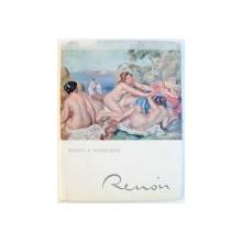 RENOIR di BRUNO F. SCHNEIDER , 1959