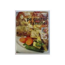 REPEDE SI SIMPLU - RETETE PE GUSTUL FAMILIEI , 2005