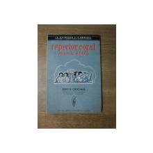 REPERTOR CORAL PENTRU SCOLI de I. D. CHIRESCU , G. BREAZUL