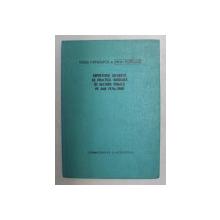 REPERTORIU ALFABETIC DE PRACTICA JUDICIARA IN MATERIE PENALA PE ANII 1976 - 1980 de VASILE PAPADOPOL si MIHAI POPOVICI , 1982