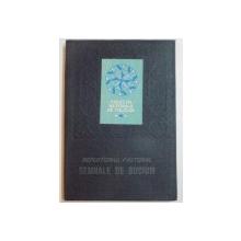 REPERTORIUL PASTORAL , SEMNALE DE BUCIUM , COLECTIA NATIONALA DE FOLCLOR de CORNELIU DAN GEORGESCU , 1987