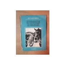 REPRODUCTIA LA CABALINE de ION DUMITRESCU , Bucuresti 1986