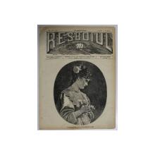 RESBOIUL  - ZIAR CU APARITIE ZILNICA , IN BUCURESTI , NR. 957   , MARTI  , 11 MARTIE , 1880 , PREZINTA PETE
