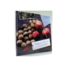 RETYHYMNIOT DELICACIES...A TASTE OF TRADITION by JILL PITTINGER