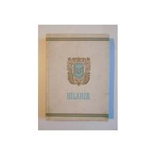 REUNIUNEA DE CANTARI ''HILARIA'' DIN ORADEA 1875-1975,  1975