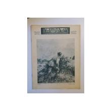REVISTA CARPATII, VANATOARE, PESCUIT, CHINOLOGIE, ANUL VII , 15 MARTIE CLUJ 1939, NR. 11