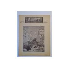 REVISTA CARPATII, VANATOARE, PESCUIT, CHINOLOGIE, ANUL XII , 15 FEBRUARIE 1944, NR. 2
