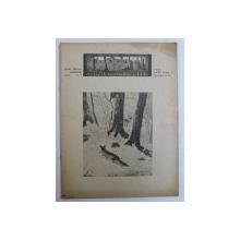 """REVISTA """" CARPATII """" - VANATOARE , PESCUIT , CHINOLOGIE , ANUL XIV - LEA , NO . 2 , FEBRUARIE , 1946"""
