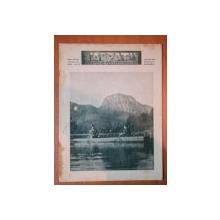 REVISTA CARPATII, VANATORE, PESCUIT, CHINOLOGIE, ANUL VII ,  15 OCTOMBRIE CLUJ 1939, NR. 10