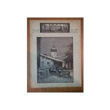 REVISTA CARPATII, VANATORE, PESCUIT, CHINOLOGIE, ANUL XI,  15 DECEMBRIE CLUJ 1943, NR. 12