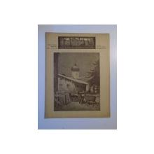REVISTA CARPATII, VANATORE, PESCUIT, CHINOLOGIE, ANUL XIV ,  15 NOIEMBRIE - DECEMBRIE 1946, NR. 11 - 12