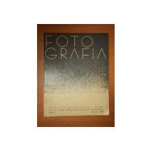 REVISTA FOTOGRAFIA -REVISTA ASOCIATEI F.A.R. ,NR.4 DIN 1936,ANUL II