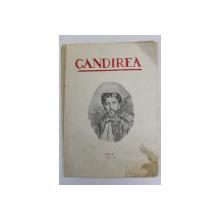 REVISTA GANDIREA ANUL IX , NR 1-2 , 1929