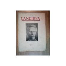 REVISTA GANDIREA ANUL IX , NR 3 , 1929