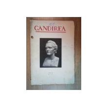 REVISTA GANDIREA ANUL IX , NR 6-7 , 1929
