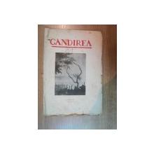 REVISTA GANDIREA ANUL IX , NR 8-10 , 1929