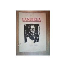REVISTA GANDIREA ANUL XI , NR 11 , 1931