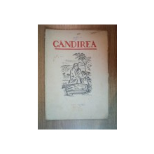 REVISTA GANDIREA ANUL XII , NR 9-11 , 1932