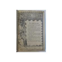 REVISTA ' NEAMUL ROMANESC ' , FOAIA NATIONALISTILOR - DEMOCRATI ,  ANUL II , COLEGAT DE 70  ( 1 - 70 ) DE NUMERE , APARUTE INTRE 6 MAI - 30 DECEMBRIE , 1907