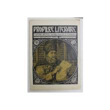 REVISTA PROPILEE LITERARE , CULTURALE , ARTISTICE , TEATRALE , POLITICE SI ECONOMICE , ANUL II , NUMARUL 1 , MARTIE , 1927