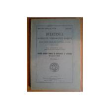 REVISTA SOCIETATII NUMISMATICE ROMANE , PARTEA I SI A II A , ANII XXIX - XXXVI NR. 83 - 96 , 1935 - 1942 , ANII XXVII - XXVIII , NR. 81 - 82 , 1933 - 1934 , BUCURESTI