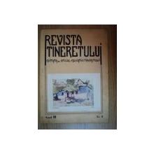 REVISTA TINERETULUI, ANUL II NR. 1, 25 IAN-25 FEB 1944