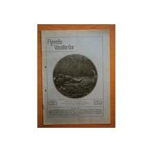 REVISTA VANATORILOR, ANUL V, NR. 36-37, IUNIE SI IULIE 1923