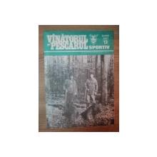 REVISTA ''VANATORUL SI PESCARUL SPORTIV'', NR. 12 DECEMBRIE 1987