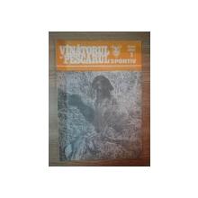 REVISTA ''VANATORUL SI PESCARUL SPORTIV'', NR. 2 FEBRUARIE 1988