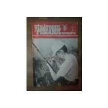 """REVISTA """"VANATORUL SI PESCARUL SPORTIV"""" , NR. 5 MAI 1989"""