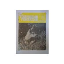 REVISTA ''VANATORUL SI PESCARUL SPORTIV'', NR. 7, IULIE 1990