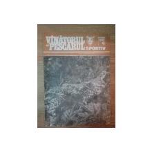REVISTA ''VANATORUL SI PESCARUL SPORTIV'', NR. 9 SEPTEMBRIE 1988