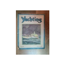 REVISTA YACHTING , JUNE 1932