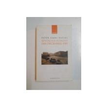REVOLUTIA ROMANA DIN DECEMBRIE 1989 de PETER SIANI - DAVIES , 2006