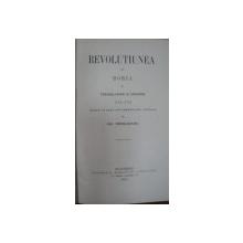 Revolutiunea lui Horea in Transilvania si Ungaria 1784 - 1785