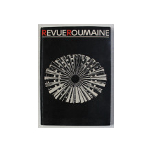 REVUE ROUMAINE XXXVII e ANNEE , NO.  10 , 1983