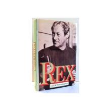 REX, AN AUTOBIOGRAPHY by REX HARRISON , 1974