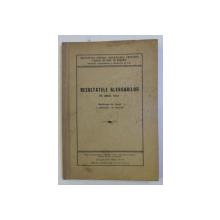 REZULTATELE ALERGARILOR PE ANUL 19491 , MEETINGUL DE IARNA (1 IANUARIE - 30 APRILIE)