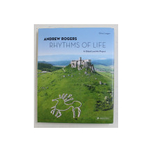 RHYTHMS OF LIFE ,  A GLOBAL LAND ART PROJECT by ANDREW ROGERS and SILVIA LANGEN , 2016