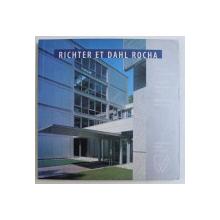 RICHTER ET DAHL ROCHA , 1999