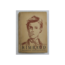 RIMBAUD , DOCUMENTS ICONOGRAPHIQUES , 1946