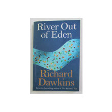 RIVER OUT OF EDEN by RICHARD DAWKINS , 1996