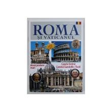 ROMA SI VATICANUL de CINZIA VALIGI GASLINE