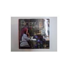 ROMANIA , A PHOTOGRAPHIC MEMOIR / EINE FOTOGRAFISCHE ERINNERUNG de FLORIN ANDREESCU